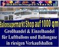 Logo - Ballonsupermarkt von Highlight Balloons