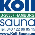 Logo - Koll-Saunabau.de Inh. Dirk Koll