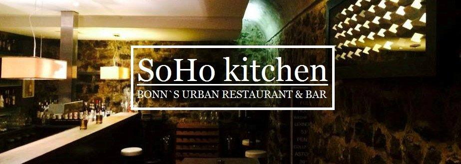 Soho Kitchen In Bonn 53113 Weberstr 37 Meinestadt De Telefonnummer Adresse