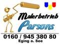 Logo - Thomas Parsons Malerbetrieb