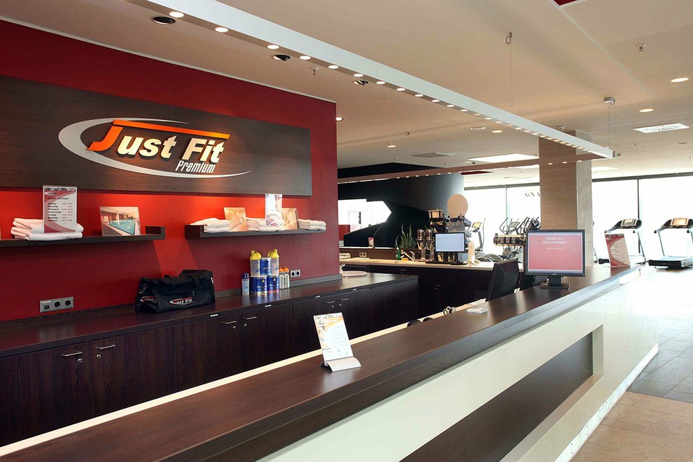 Just Fit 12 GmbH & Co. KG in Düsseldorf 40215