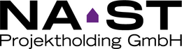 Logo NA•ST Projektholding GmbH