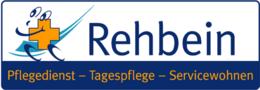 Logo Servicewohnen Rehbein GmbH
