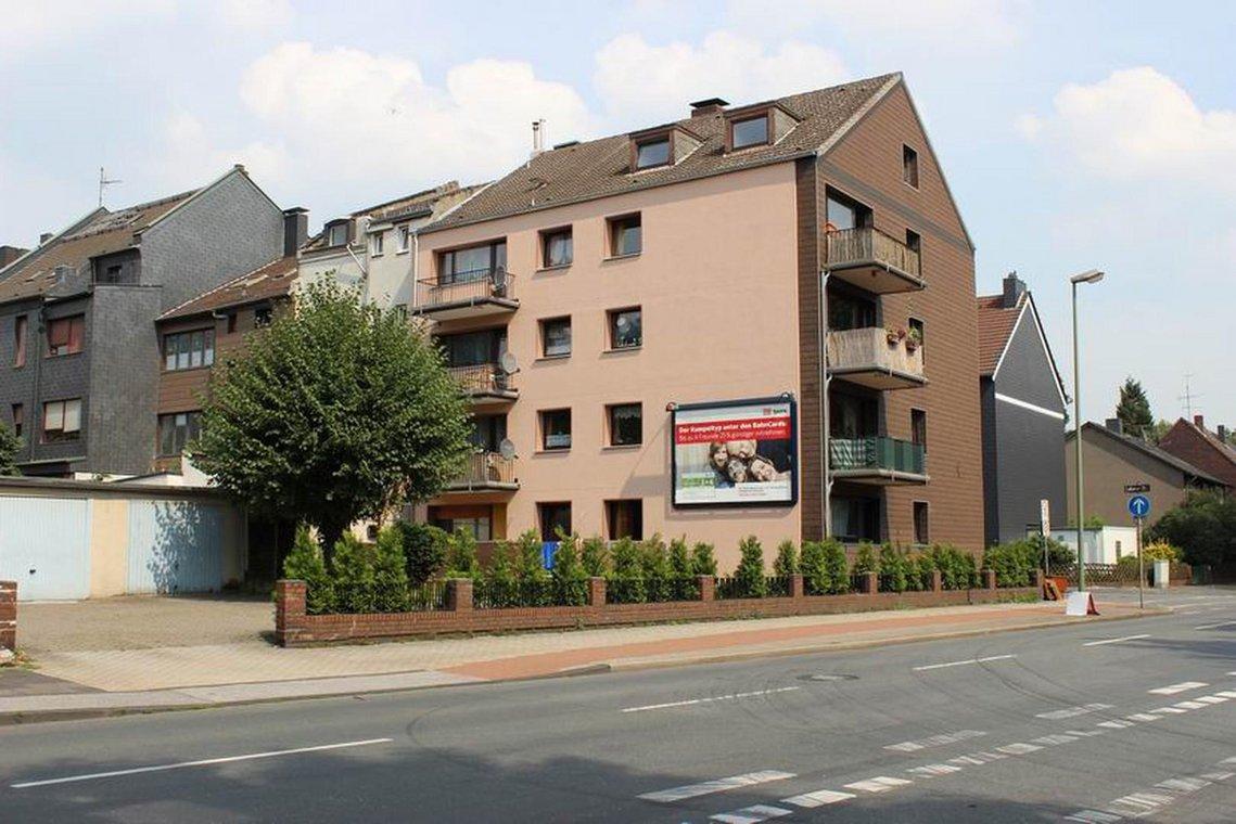 Parkhäuser Duisburg