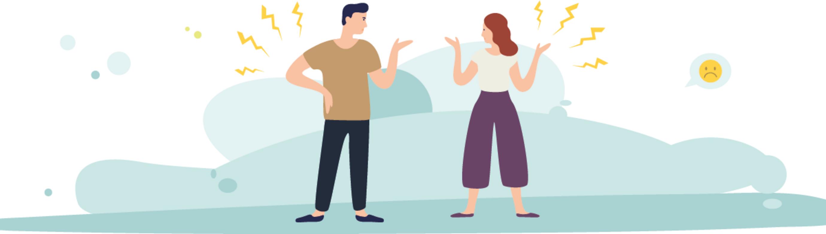 Dating angst über 50