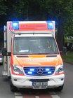 Symbolbild: Ein 78-jähriger Pedelecfahrer wurde bei einem Zusammenstoß mit einem Rennradfahrer schwer verletzt.