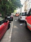 Unfallörtlichkeit Christophstraße