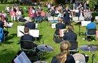 Konzert in Nortorf