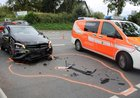 Verkehrsunfall Moitzfeld