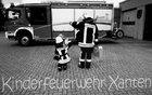Kinderfeuerwehr Xanten: Spendenaktion für die Hinterbliebenen der verstorbenen Einsatzkräfte in der Hochwasserkatastrophe 2021