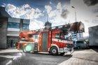 Symbolbild Feuerwehr Neuss