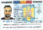 Die Rosenheimer Bundespolizei hat einen Syrer festgenommen. Er hatte versucht, sich die Einreise nach Deutschland mit einem gefälschten rumänischen Ausweis zu erschwindeln. (Foto: Bundespolizei)