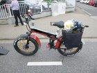 E-Bike der Marke Eigenbau