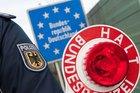 Symbolfoto Grenze / Foto: Bundespolizei