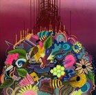 Dieses Bild im Wert von ca. 25000 Euro entwendete ein bisher unbekannter Täter dem Künstler auf dem Weg zu einer Auktion.
