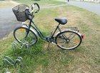 Fahrrad Quellenangabe: Polizeidirektion Flensburg