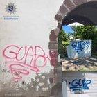 Bilder: Graffiti (Quelle: PPSOH)