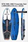 Bild des Windsurfboards STX Windsurf 280 Freeride