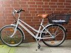 Die Polizei Bad Fallingbostel fragt: Wessen Fahrrad ist das? Hinweise bitte unter 05162/9720.