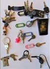 Schlüsselbunde-Foto 1 Bilder: Polizei: freigegeben