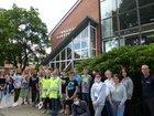 Munster: 27 neue Schülerlotsen haben ihre Ausbildung erfolgreich abgeschlossen.