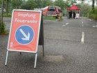Mobiles Impfangebot der Feuerwehr Bergisch Gladbach