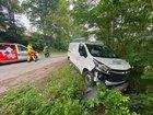 Verkehrsunfall auf der Wittener Landstraße