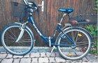 Bild des gestohlenen Fahrrades