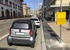 Am Schillerplatz waren mehrere Fahrzeuge hintereinander unberechtigt im Bereich der Bushaltestelle abgestellt. Die jeweiligen Halter erwartet eine Ordnungswidrigkeitsanzeige.