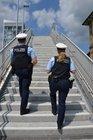 Die Bundespolizei Regensburg ermittelt.