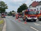© Feuerwehr Detmold