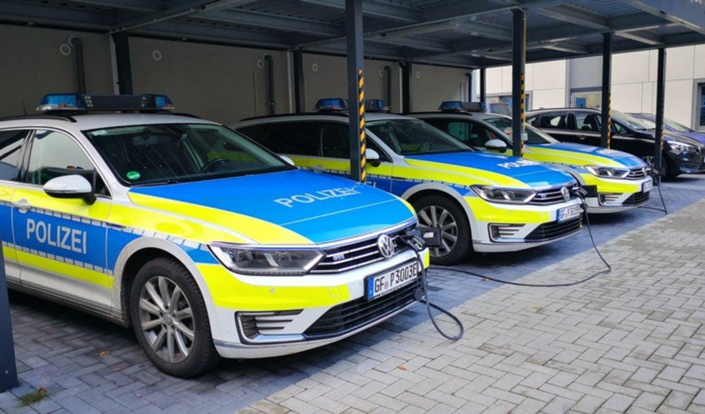 Partnervermittlung polizei
