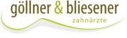 Zahnarztpraxis Dres. Göllner & Bliesener Logo