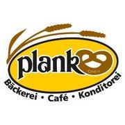 Bäckerei Konditorei Cafe Plank GmbH Logo