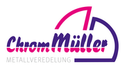 Chrom-Müller Metallveredelung GmbH Logo