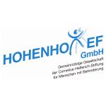 Hohenhonnef GmbH Logo