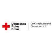 DRK-Kreisverband Düsseldorf e.V. Logo
