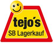 tejo's SB Lagerkauf GmbH Logo