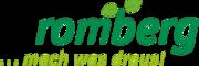 Romberg GmbH & co. KG Logo
