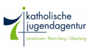 Katholische Jugendagentur Leverkusen, Rhein-Berg, Oberberg gGmbH Logo