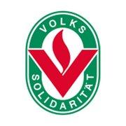 Volkssolidarität Landesverband Brandenburg e.V. Logo