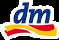 dm-drogerie markt GmbH + Co. KG Logo
