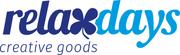 Relaxdays GmbH Logo