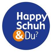 Happy Lagerverkauf Logo