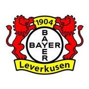 Bayer 04 Leverkusen Fußball GmbH Logo