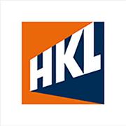 HKL BAUMASCHINEN GmbH Logo