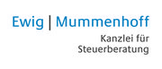 Ewig | Mummenhoff, Kanzlei für Steuerberatung Logo
