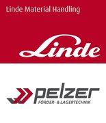 Pelzer Fördertechnik GmbH Logo