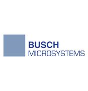 BUSCH Microsystems Consult GmbH Logo