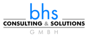 bhs CONSULTING & SOLUTIONS GmbH Logo